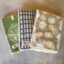 『STUDIO HILLA × Barker Textile Wool blanket』