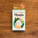 ペリカン石鹸|Moasis モアシス石鹸 85g / 308838