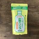 MIYOSHI|石けん屋さんが考えた衣類のリンス 詰替用 600ml