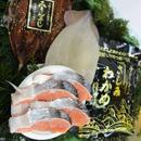 【3月企画】三陸産干物・切身の海産 Aセット <冷凍>*送料込み