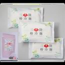 【カメリアセレクト】椿茶+三陸椿冷麺3袋セット