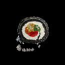 【PP3'】お寿司シリーズ_巻き
