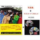 写真集THE SAPEUR + ポストカード12枚セット