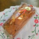 パウンドケーキ(レーズン)1本