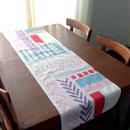 テーブルランナー(Arrange)