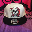 Skull-OneShot-Cap