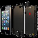 Thuraya SatSleeve iPhone5&5s が衛星電話になるケース SIMフリー