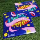 "Saunash 10th anniversary EP ""Loop"""