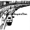 B2ポスター [ Take One Step at a Time ]