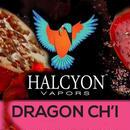 HALCYON【DRAGON CH'I】60ml ハルシオン ドラゴンチー