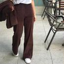 【予約アイテム】corduroy pants
