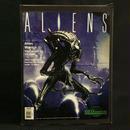 ALIENS     Alien Warrior       GEO metric