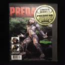 PREDATOR       LIMITED MODEL     PREDATOR STEALTH VERSION