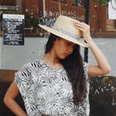 SUMMER BREEZE HAT 【VOLCOM】