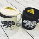 BEAAAR マグ カリフォルニア マリンテイスト マリン雑貨 ハワイアン雑貨 ベアシリーズ アウトドア食器 マグカップ