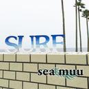 【SURF】Sea-muuオリジナルロゴブロック
