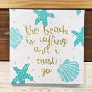 【the beach 】リゾートキャンバスピクチャー