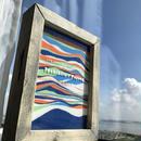 sand art board
