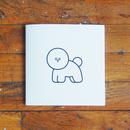 Art book - DOG