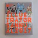 BOLOGNA CHILDREN BOOK FAIR ILLUSTRATOR ANNUAL 2017