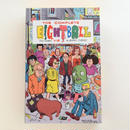 THE COMPLETE EIGHTBALL ISSUE NUMBERES 1-18