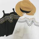 Ethnic camisole