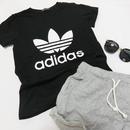 【unisex】adidas T- shirt