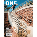 ONE magazine #22