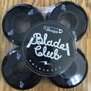 """Blade Club """"BC Classic"""" Wheels 64mm/88A"""