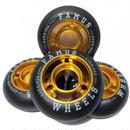 FAMUS Wheels Furious 64mm 88A 4個セット