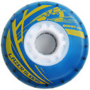 FLYING EAGLE LAZER SlidersSPARK ウィール ブルー90A  72mm/76mm/80mm 1個