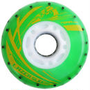 FLYING EAGLE LAZER SlidersSPARK ウィール グリーン90A  72mm/76mm/80mm 1個