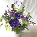 お花の贈り物 アレンジメント ¥7,020送料無料(日にち指定をお願いします)