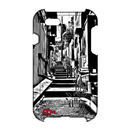 ROJI-URA iPhone CASE