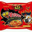 三養 ヘップルタク炒め麺 140g (超辛) マルチパック(5個入り)