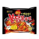 三養 プルタク炒め麺(激辛口)140g