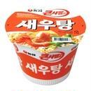 農心 (大盛カップ) えび湯麺 115g