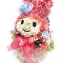 【お花のフラワーメロディー/プリザーブドフラワー】【送料無料 サプライズギフト】