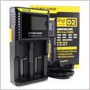 NITECORE D2 充電器