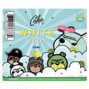 Cake  Vapor WHITE GRAPE リキッド 60ml ホワイトグレープ