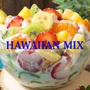 HAWAIIAN MIX 100ml ハワイアンミックス