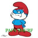 PAPA SMURF 30ml
