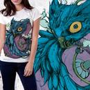 OWL & BONG