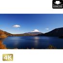 2018201 ■ 富士山 本栖湖