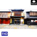 4043102 ■ 京都 紅葉 祇園