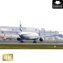 2031033 ■ 成田空港 離陸