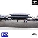 4043109 ■ 京都 紅葉 東本願寺