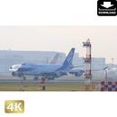 2031025 ■ 成田空港 着陸