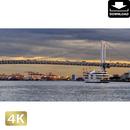 2028093 ■ 東京 レインボーブリッジ