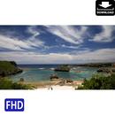 4041117 ■ 宮古島 中の島ビーチ